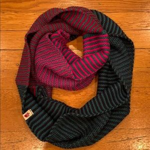 The North Face Accessories - The North Face Knit Infinity Scarf